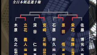 Download Video 48th All Japan Kendo Championships 2000 (Highlights) MP3 3GP MP4
