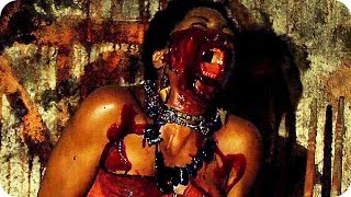 Nonton VOODOO Trailer (2017) Horror Movie Film Subtitle Indonesia Streaming Movie Download