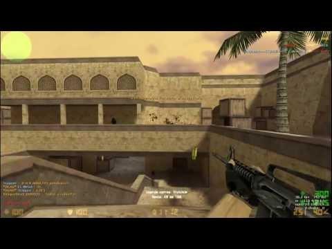 Counter Strike 1.6 Steam- Gameplay