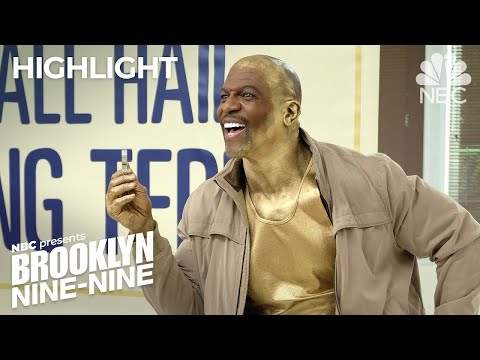 Terry Outsmarts Everyone and Wins the Heist - Brooklyn Nine-Nine (Episode Highlight)