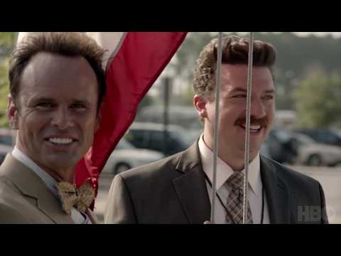Vice Principals Season 1 Bloopers [HBO NOW]