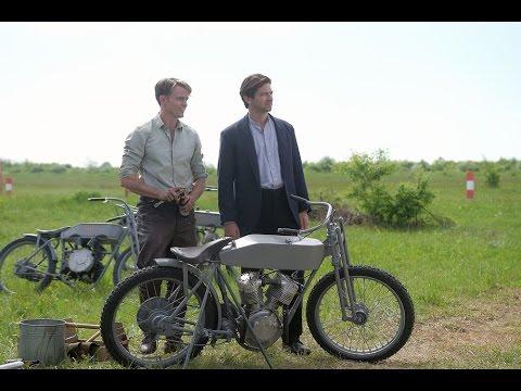 Харли и братья Дэвидсон | Discovery Channel