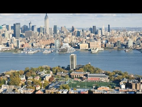 Stevens Institute of Technology: A University on the Rise