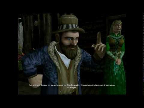 Le Seigneur des Anneaux : La Communaut� de l'Anneau Xbox