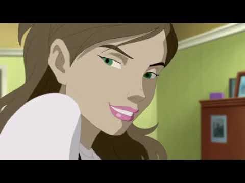 Doctor strange animation movie