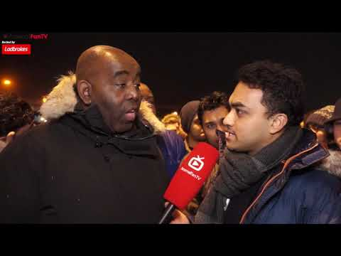Swansea City 3-1 Arsenal | Arsenal Defence Disappeared Like Houdini (Swansea Fan)