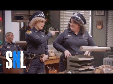 Dyke & Fats Save Christmas - SNL