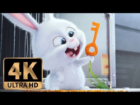 The Secret Life of Pets (2016) - Snowball Ambush Truck (3/10)