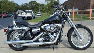 10. SOLD! 2014 Harley-Davidson® FXDC - Dyna® Super Glide® Custom 1558