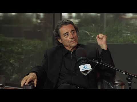 Actor Ian McShane on the upcoming Deadwood Movie | The Rich Eisen Show | 4/8/19