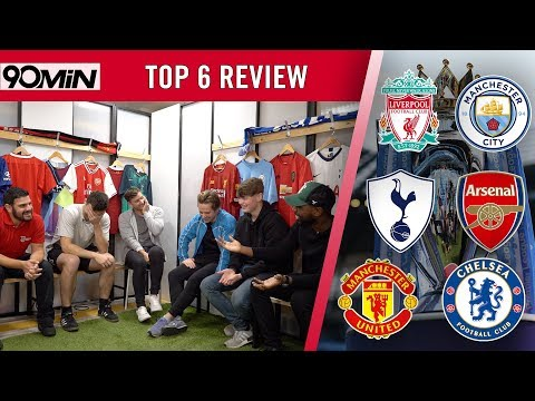 PREMIER LEAGUE SEASON REVIEW SO FAR | Liverpool favourites for the title!?