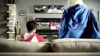 ESPN on Xbox LIVE: Be a Better Fan
