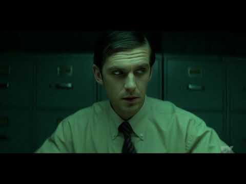 Legion | Season 2 Ep. 6: Slave To Love Singing Rat Scene | FX