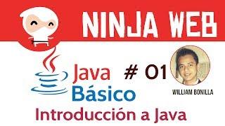 curso gratis online de Java Básico