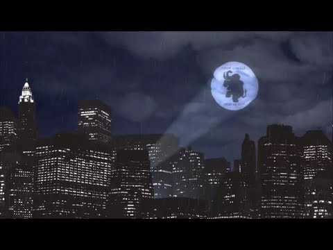 "Batman ""House Of Wulle"" Animated Intro"