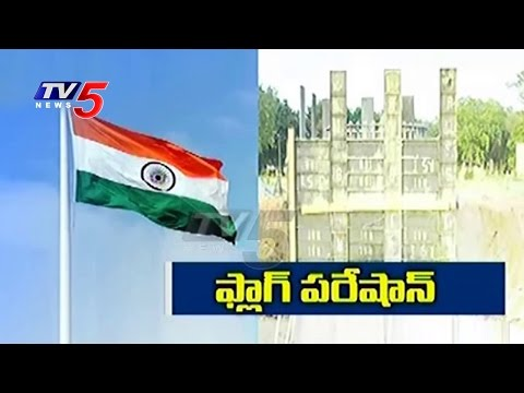 Is It Possible KCR To Hoist 108 Feet National Flag…? | Airport Authority Restrictions