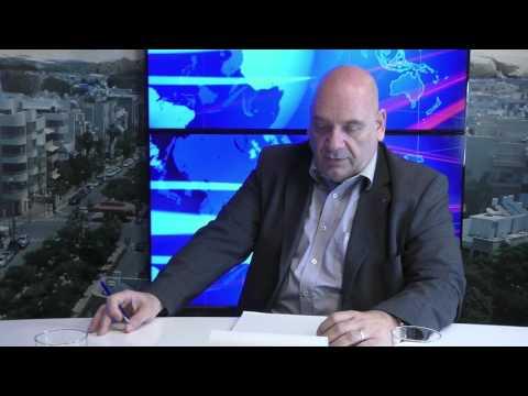 Heisler András, a Mazsihisz elnöke az aktualitásokról
