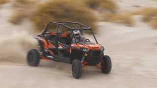 8. Polaris 4 Turbo 1000 Review
