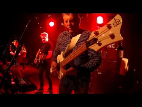Big Country - Eiledon (Bass Cam)