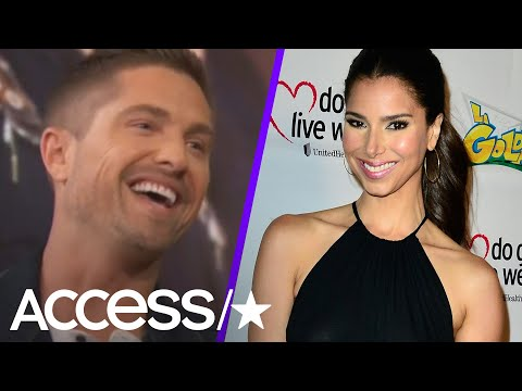 Eric Winter Gushes Over Working With Wife Roselyn Sánchez: 'We Have A Lot Of Fun'