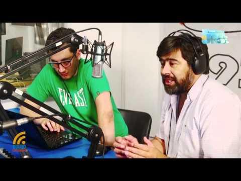 AireNativoTV: Rey Morfeo y un disco para sus bufones