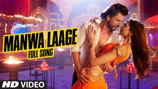 Manwa Laage – Happy New Year (Video Song) | Feat. Shah Rukh Khan & Deepika Padukone