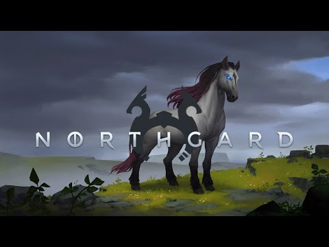 [ Chillout Streams #124 ] - [ Northgard #1 ] - [ Викиингүү ]