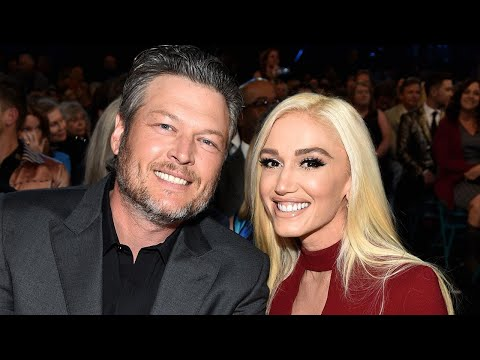 Watch Gwen Stefani and Blake Shelton's Epic No Doubt Duet During ACM Awards After Party!
