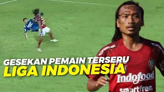 Video EMOSI..!!! PERKELAHIAN PEMAIN GOJEK LIGA 1 INDONESIA 2018 (COMPILATION) MP3, 3GP, MP4, WEBM, AVI, FLV Juni 2018