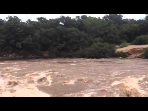 Rio Piquiri - Apertado - Formosa do Oeste - Paraná.