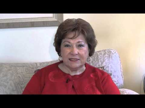 Successful Lumbar Laminectomy Saves Sue Wien from Wheelchair