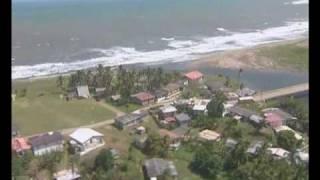 Video 3d integrado con imagen real para promoción inmobiliaria en Panama.
