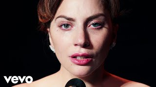 Video Lady Gaga, Bradley Cooper - I'll Never Love Again (A Star Is Born) MP3, 3GP, MP4, WEBM, AVI, FLV Januari 2019