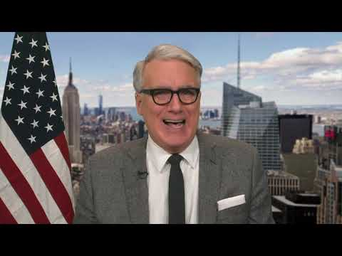 Olbermann vs. Trump #14: Pence Should've Been Arrested As Health Risk; it's now Trump-45/Covid-19
