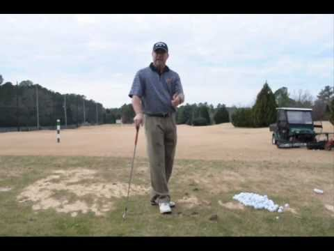 Improving club head speed and distance – by Grexa Golf Instruction