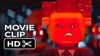 The Lego Movie Clip   Lord Business Plan  2014    Will Ferrell Movie  Chris Pratt Movie Hd