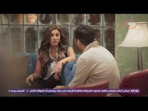 هذا هو شرط إياد نصار للزواج من امرأة ليس الأول في حياتها