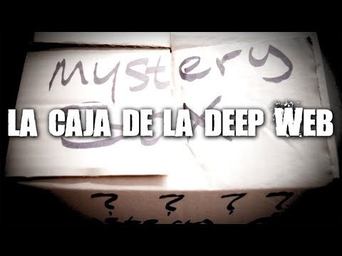 Video La caja de la Deep Web download in MP3, 3GP, MP4, WEBM, AVI, FLV January 2017