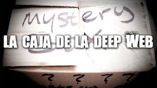 La caja de la Deep Web