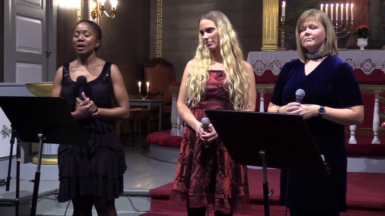 Stemningsfull Julekonsert i Hidra kirke