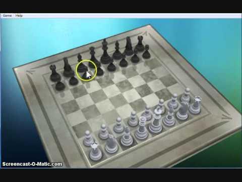 Computer Chess is my Best Friend