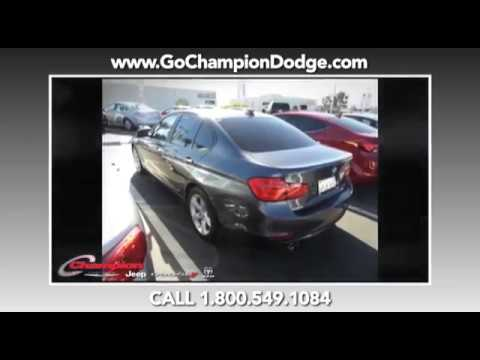 USED 2012 BMW 328i for Sale - Los Angeles, Cerritos, Downey, Huntington Beach CA - PREOWNED SELECT