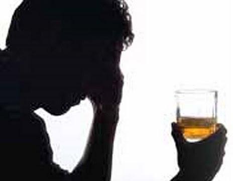 Alcoholism… SUCK
