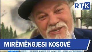 Mirëmëngjesi Kosovë - Në Zvicër për 550 vjetorin e vdekjes së Skënderbeut 09.12.2018
