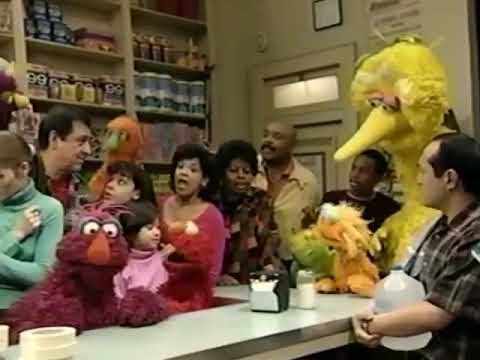 Sesame Street Friends To The Rescue Part 2