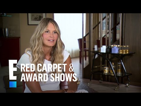 Elle Macpherson Walks Us Through a Typical Day in Her Life | E! Live from the Red Carpet