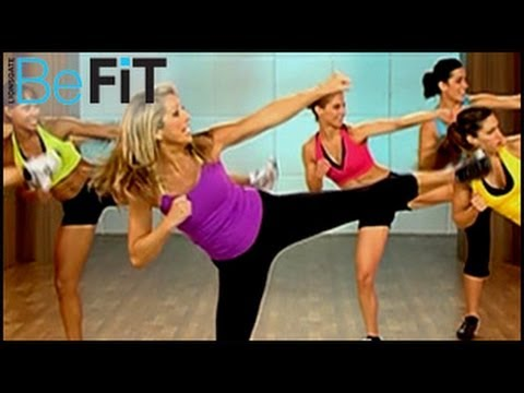 Denise Austin: Ultimate Fat Burn Workout