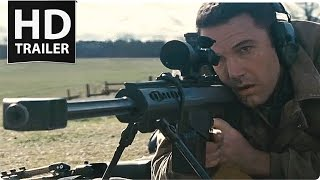 THE ACCOUNTANT All Trailer + Clips (2016) Ben Affleck Movie