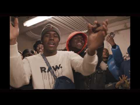 Badda TD - DG (Official Music Video)