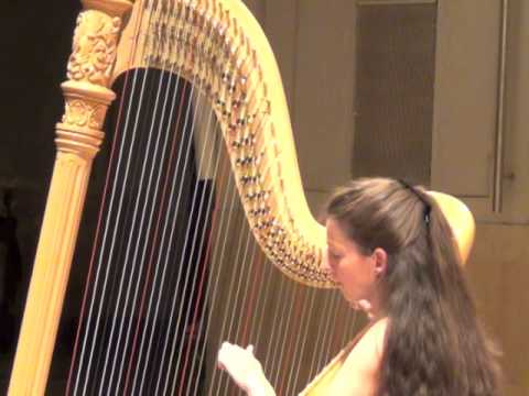 Waltz of the Flowers – Tschaikowsky, Silke Aichhorn – Harfe / Harp